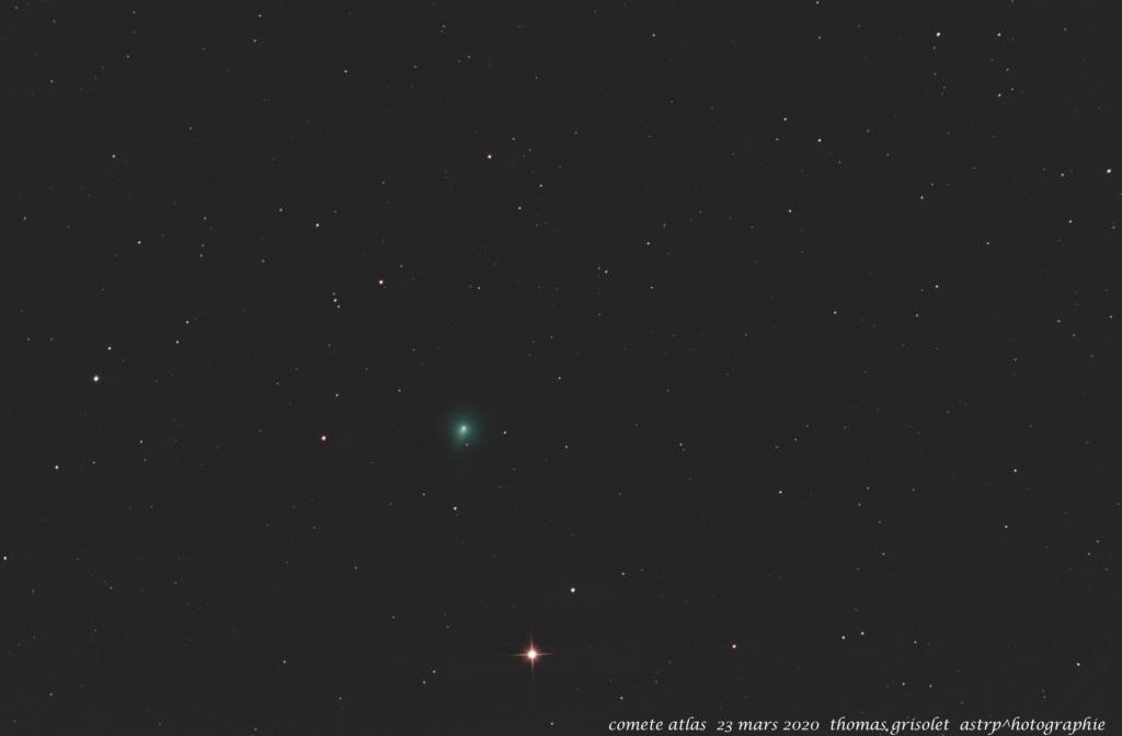 comete atllas Dera10