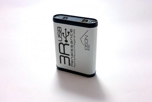 Ideon Audio 3R USB Renaissance mk2 Ideon-12