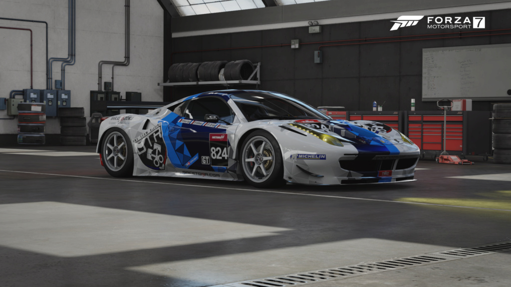 TEC R1 24 Hours of Daytona - Livery Inspection - Page 2 7ff03f10