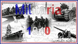 juin 40 un brève instant de repos dans la tourmente..... 194011