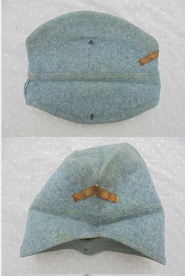 Bonnet de police 91/15 Capser10