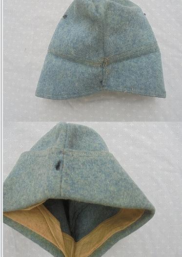 Bonnet de police 91/15 Captse10