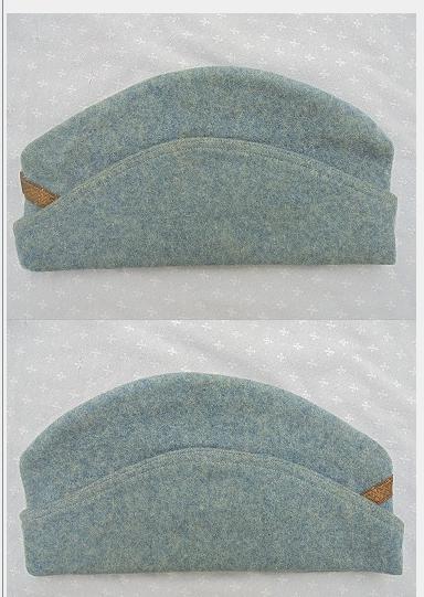 Bonnet de police 91/15 Captur16