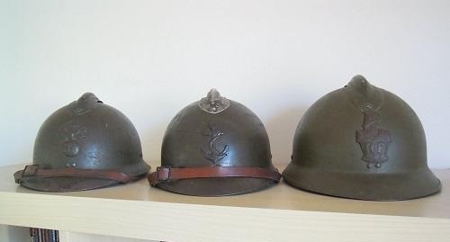 Chapeau au manganèse ACTE II Dscn8037