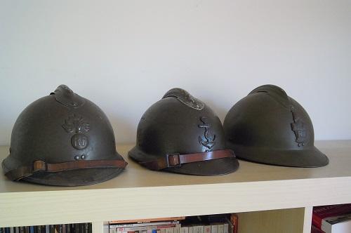 Chapeau au manganèse ACTE II Dscn8038