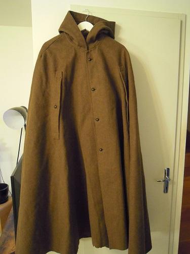 Manteau à capuchon modèle 35 Dscn8138