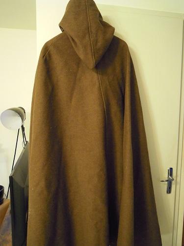 Manteau à capuchon modèle 35 Dscn8141