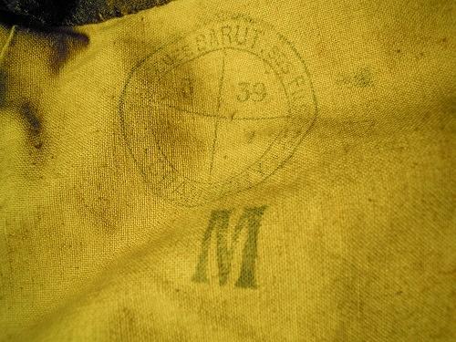 Manteau à capuchon modèle 35 Dscn8142