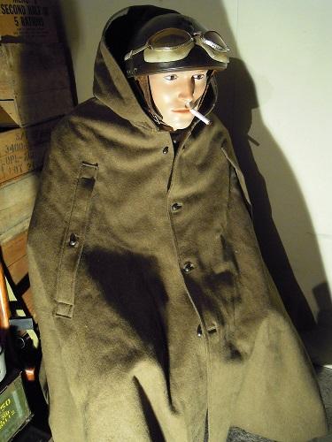 Manteau à capuchon modèle 35 Dscn8144