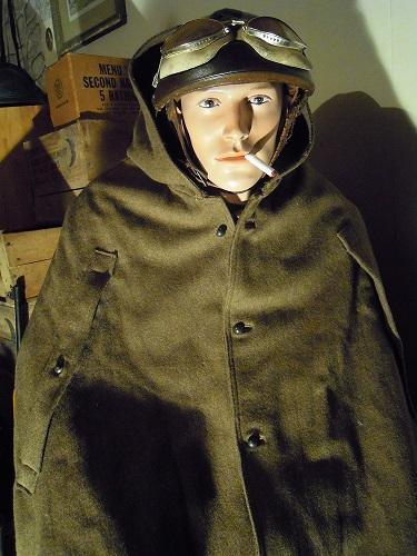 Manteau à capuchon modèle 35 Dscn8145