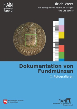 DOCUMENTATION OF COIN FINDS I. PHOTOGRAPHIE Werz_d12