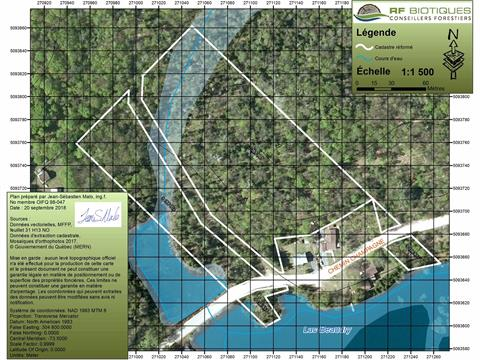 Terrains et terre a vendre Media10