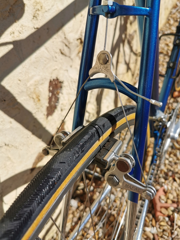 Cyclo Cross Artisanal Super Vitus 980 Img_2096