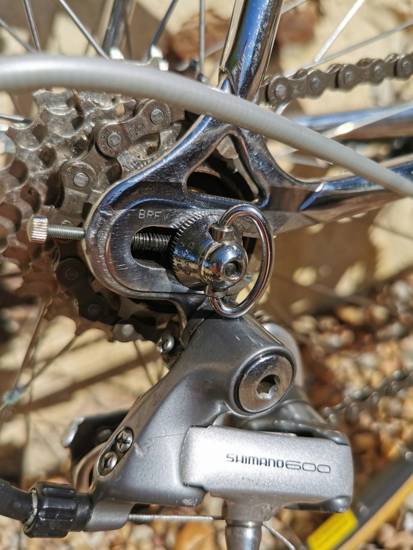 Cyclo Cross Artisanal Super Vitus 980 Img_2101
