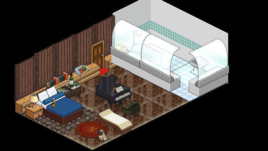 Emménagement Arth.: Cahmbr10