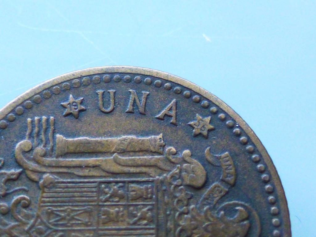 1 peseta 1947 (*19-56) Estado Español. Opinión 311