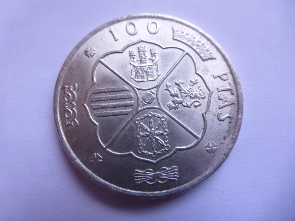 100 pesetas 1966 *69 - palo curvo P1130613