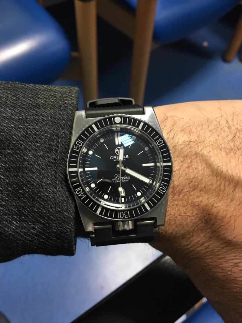 ¿Que reloj llevamos hoy? - Página 12 15549710