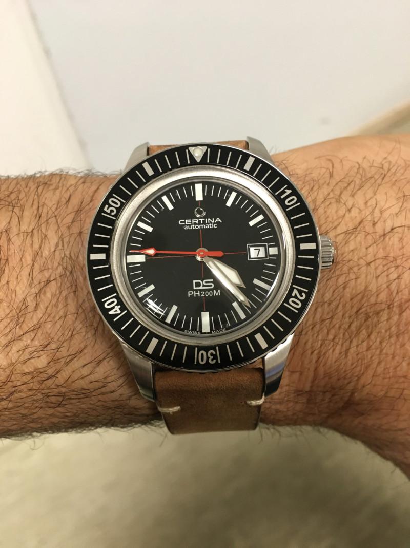 ¿Que reloj llevamos hoy? - Página 17 15706010
