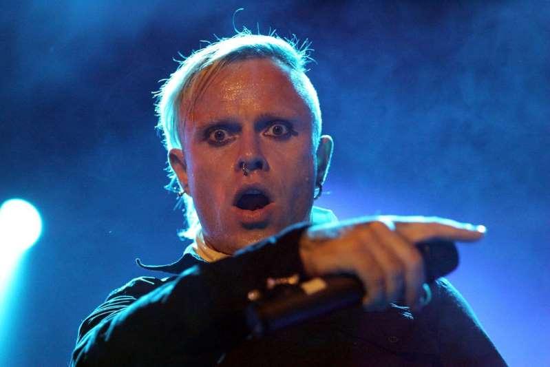 Morreu Keith Flint, vocalista dos Prodigy Bbulyk10