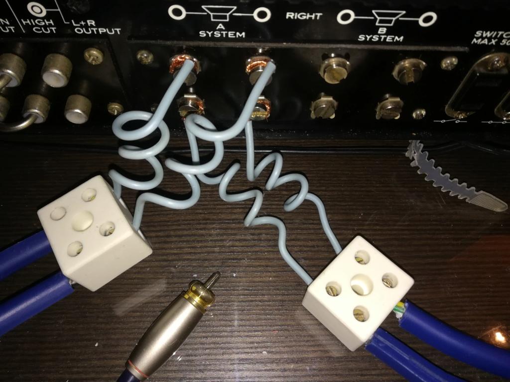 Estanhar our não as pontas dos cabos? Img_2028