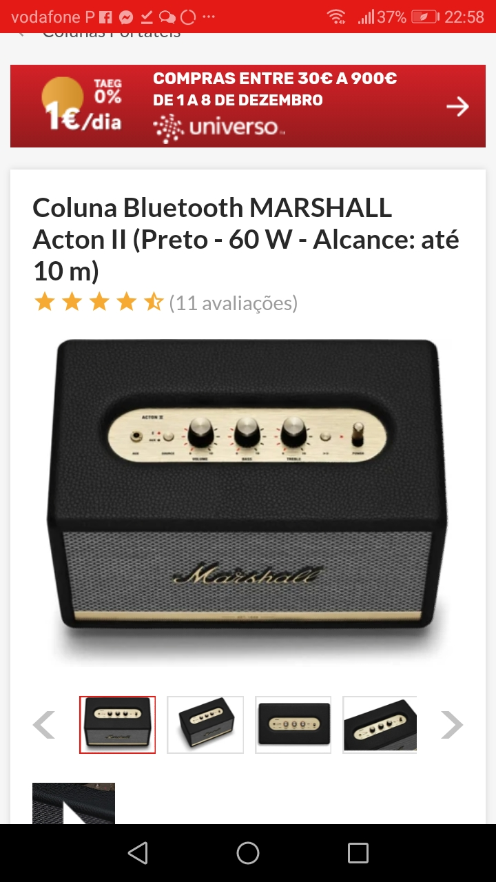Christmas gifts for audiophiles without robbing a bank... ;-) Screen10