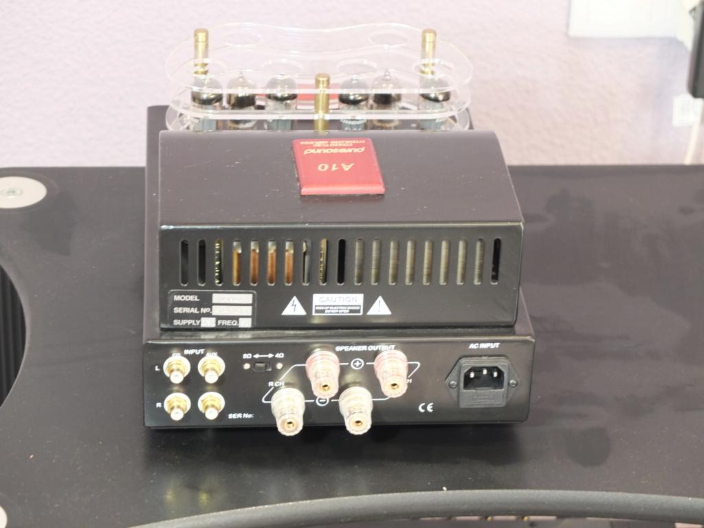 Amplificador a válvulas Puresound A 10 171_pu22
