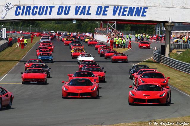 500 Ferrari contre le cancer  1_111