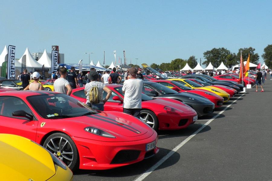 500 Ferrari contre le cancer  251