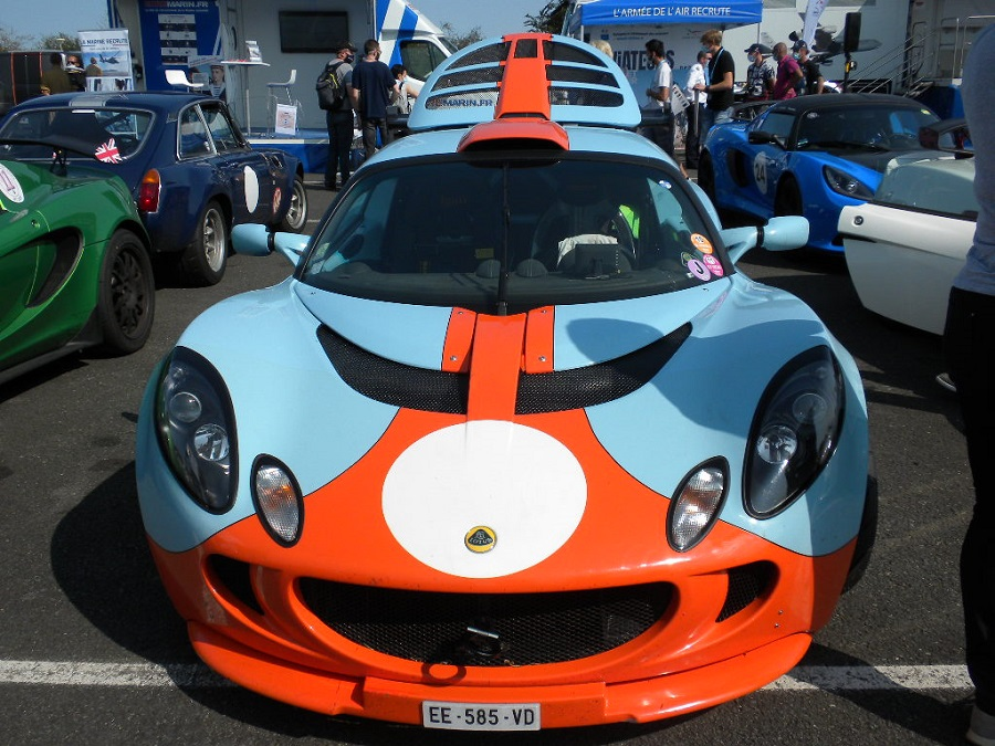 500 Ferrari contre le cancer  Dscn2830