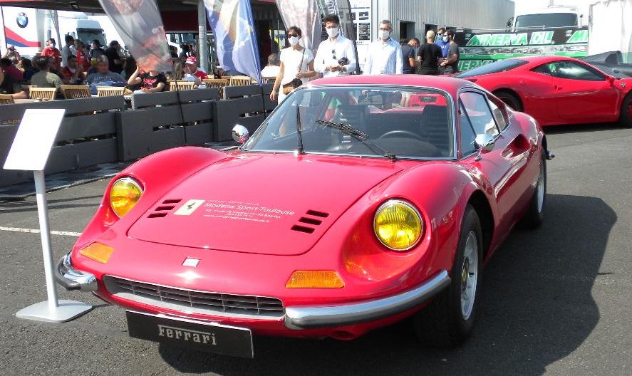 500 Ferrari contre le cancer  Dscn2836
