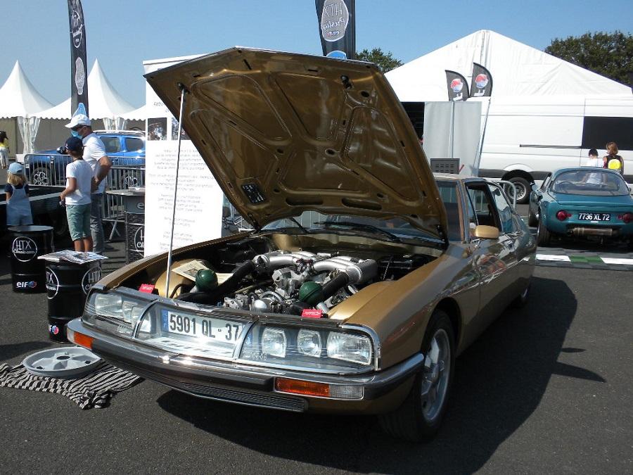 500 Ferrari contre le cancer  Dscn2847