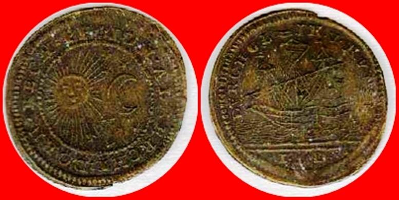 Raras monedas medievales. Creo que Alemanas F_173210