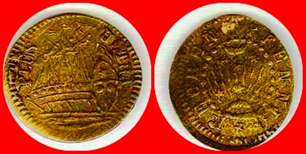 Raras monedas medievales. Creo que Alemanas F_178910
