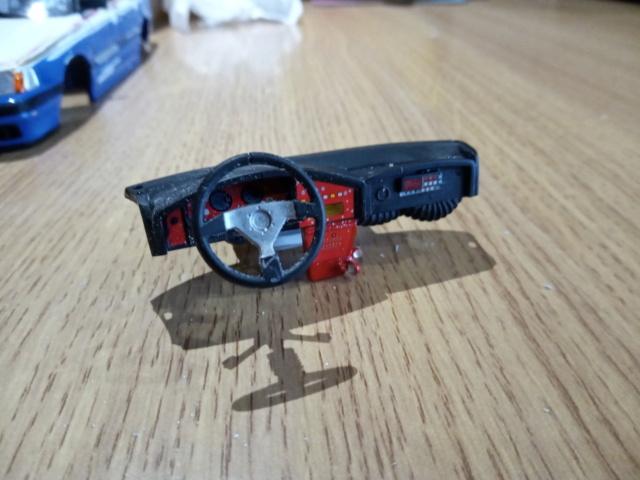 1:18 Subaru Legacy RS, McKinstry, ULster 94 Mck_le13