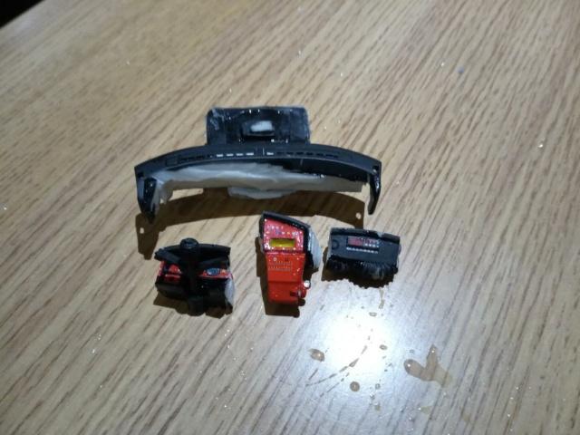 1:18 Subaru Legacy RS, McKinstry, ULster 94 Mck_le16