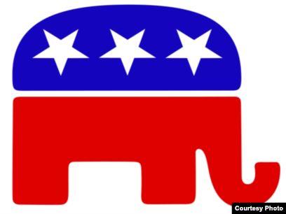 Donald Trump: Hombre orquesta y elefante de Norteamerica? Union de psicografias Democr10