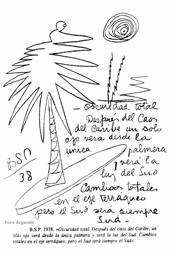 Venezuela Caos del Caribe palmera relacion entre 2 psicos Palmer10