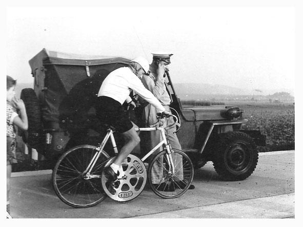 204,778 km/h à vélo, un candidat ? Vito-b10
