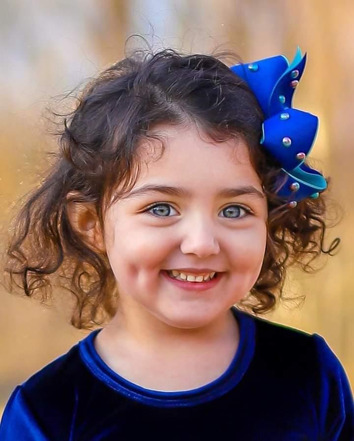 حقيقة اصابة الطفلة اناهيتا هاشم بالكورونا Fb_img12