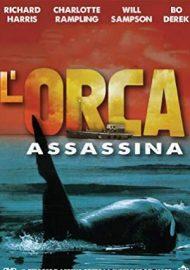 الفيلم الاجنبي Orca - رعب مغامرة 71y1ii10
