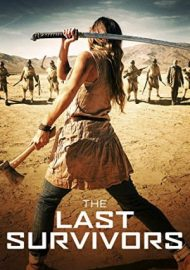 الفيلم الاجنبي The Last Survivors Mv5bmj11