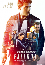الفيلم Mission: Impossible – Fallout - توم كروز 2018 Mv5bnj10