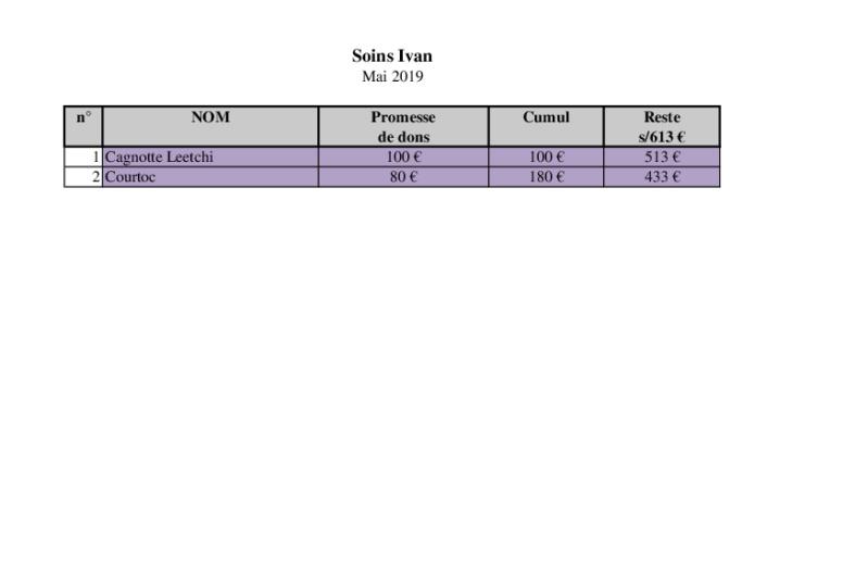 IVAN, M-X, grande taille, né 2013 (PIATRA PENSION) ADOPTION EN COURS Sabrina et Lesley R-K (Dep67) Soins_13