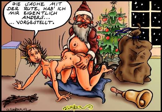Lustige Bilder zum Weihnachtsfest 20070510