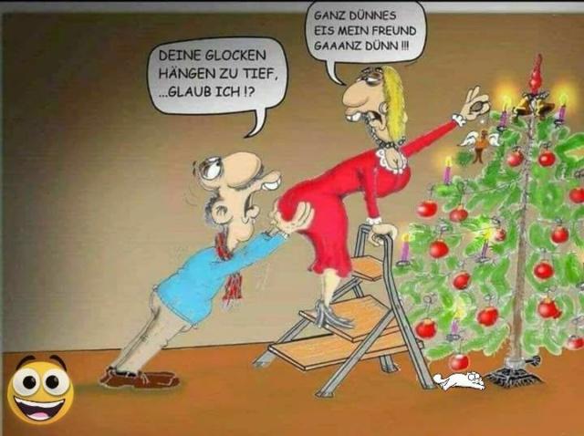 Lustige Bilder zum Weihnachtsfest - Seite 2 73143210