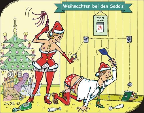 Lustige Bilder zum Weihnachtsfest - Seite 3 Braeuc10