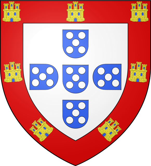 Royaume de Portugal Armoir10