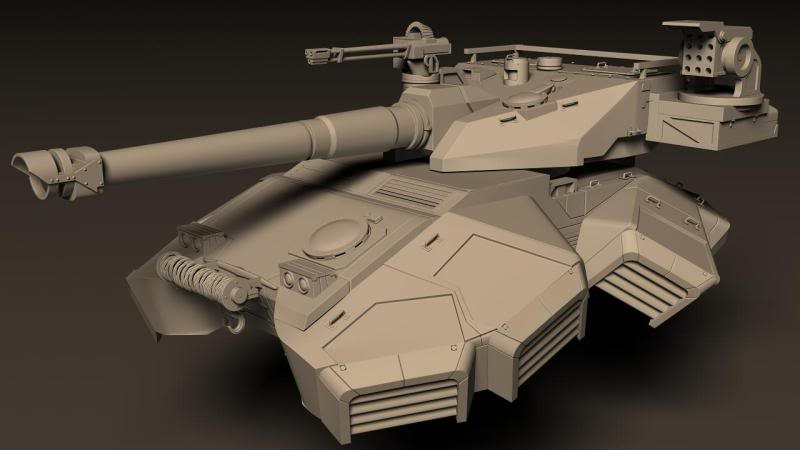 Corporation Arzax Tank_g10