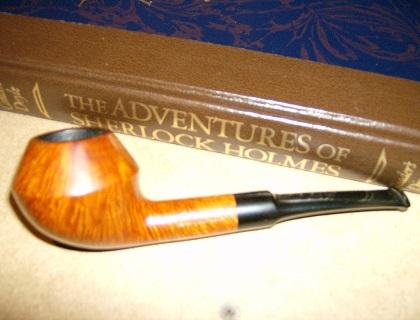 Edwards pipes Edward12